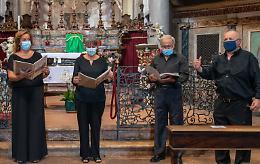 """""""L'Addolorata ai piedi della Croce"""" - Musiche Sacre"""