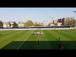 VIDEO Pergolettese-Carrarese 2-0: il commento alla partita