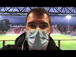 VIDEO Reggina-Cremonese 1-0: il commento alla partita