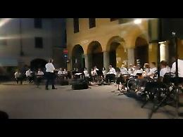 VIDEO Il concerto di Magica Musica in piazza Garibaldi a Soresina