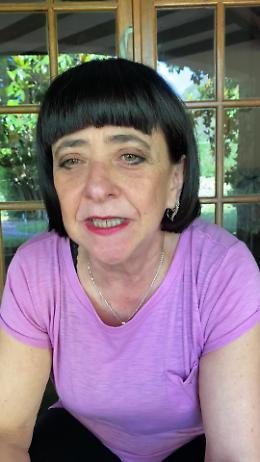 VIDEO Cristina Rava: 'Ci vediamo mercoledì, vi racconto i miei personaggi'