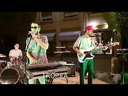 VIDEO Piazza Spagna Sound a Casalmaggiore: Tropea e Vanarin in piazza Turati