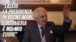 VIDEO «Cremona merita tutto il nostro impegno e amore»