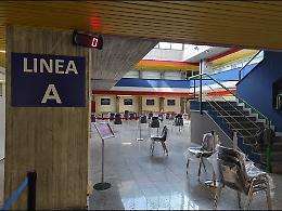 VIDEO  Anteprima: il centro vaccinale di Crema nell'ex tribunale