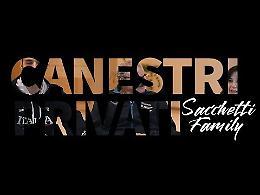 VIDEO Canestri Privati - The Sacchetti Family