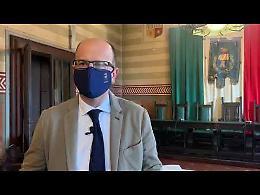 """VIDEO Divieti di spostamento tra regioni, Quintavalla: """"Penalizzati fortemente"""""""