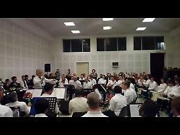 VIDEO 1 L'orchestra Magica Musica incontra il Sol Levante
