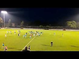 VIDEO Pergolettese - Renate 0-1: il commento di Dario Dolci