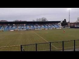 VIDEO Albinoleffe-Pergolettese 1-0: il commento alla partita