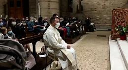 «Con lo sguardo agli ultimi». Cristofer è diventato sacerdote