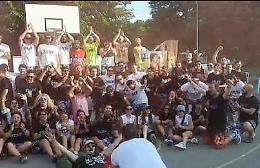 Cremona capitale del basket con 3XCRE