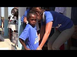 VIDEO Padania Acque for Africa, progetto per il Madagascar