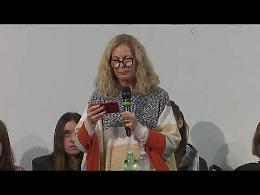 VIDEO L'intervento di don Luigi Ciotti all'Itis Torriani