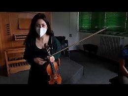 Torna la musica nelle aule del Conservatorio Monteverdi