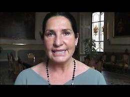 """VIDEO L'assessore regionale Magoni: """"Cremona torna sulla scena con una sua eccellenza"""""""