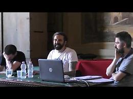Omar Pedrini incontra gli studenti di musicologia a Cremona