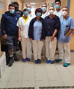 Ospedale di Asola, nuova area per la Medicina generale