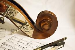 Concerto del Gruppo Musica Insieme di Cremona dal titolo Serenate a lume di candela