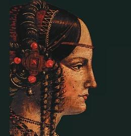I quaderni di lavoro di Winifred Terny de' Gregory