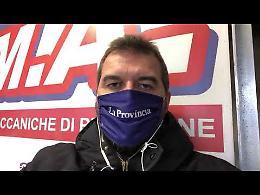 VIDEO Cremonese - Cosenza 1-0: il commento di Ivan Ghigi