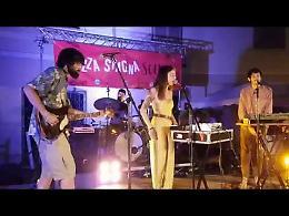 Piazza Spagna Sound: concerto del gruppo Mòn