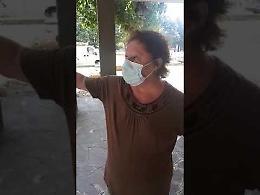"""Laura Storti, residente nel quartiere: """"Abbiamo sentito urlare, poi è arrivata la polizia"""""""