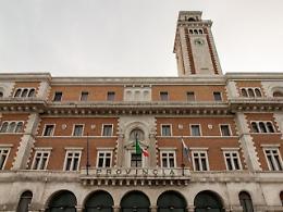 Comunicato Stampa: Ripartono i concorsi alla Città metropolitana di Bari: dodici nuove assunzioni a tempo indeterminato