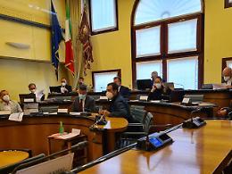 Comunicato Stampa: CRV - Prima commissione - Illustrato il Rendiconto 2020 della Regione