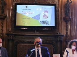 """Comunicato Stampa: CRV - """"Il pesce piccolo – una storia di Virus e Segreti"""" di Francesco Zambon, ex ricercatore Oms"""