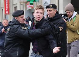 L'Ue convoca l'ambasciatore della Bielorussia