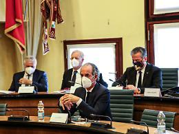 Comunicato Stampa: CRV - La Commissione per le questioni regionali in visita al Consiglio regionale del Veneto