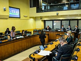 Comunicato Stampa: CRV - Commissione d'inchiesta su gestione regionale pandemia
