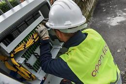 Regioni Ue, occorre accelerare la diffusione della banda larga