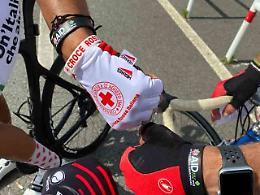 """Comunicato Stampa: Il bracciale salvavita AIDme in bici con Croce Rossa: """"Pedaliamo per portare speranza e solidarietà"""""""