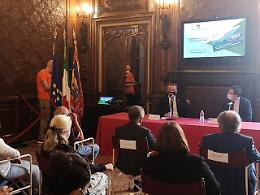 Comunicato Stampa: CRV - tessera dell'Unione delle Pro-Loco italiane dedicata a livello nazionale alle Colline Prosecco