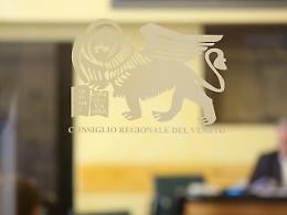 Comunicato Stampa: CRV - Consiglio veneto approva riordino normativo in materia di bonifica, territorio...