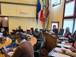 Comunicato Stampa: CRV - Sesta commissione accelera su applicazione legge quadro cultura