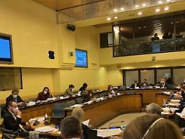 Comunicato Stampa: CRV - Scintille sul Disegno Legge Zan, respinta Mozione VcV a sostegno approvazione