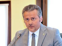 """Comunicato Stampa: CRV - Ciambetti: """"Affrontato il tema del regionalismo differenziato"""""""