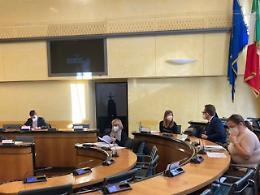 """Comunicato Stampa: CRV - Sesta commissione - """"Più risorse per la cultura nei prossimi bilanci della regione Veneto"""""""