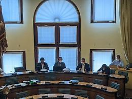Comunicato Stampa: CRV - Terza commissione - Ok all'assestamento di bilancio
