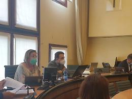 Comunicato Stampa: CRV - Seconda commissione – Relazionata interrogazione su cava Morganella