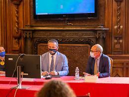 Comunicato Stampa: CRV - Presentato a palazzo Ferro Fini il Premio Francesco Saverio Pavone