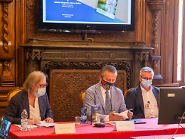 Comunicato Stampa: CRV - 'Medici e Narrazioni, 10 parole dal lockdown' di Gabriele Gasparini e Marco Ballico