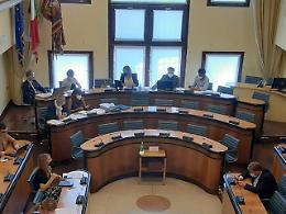 Comunicato Stampa: CRV - Seconda commissione – Disciplina attività Protezione civile. Contributi 2021 ai Parchi veneti