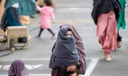 Senza aiuti umanitari a rischio di morte 120 bambini afgani al giorno
