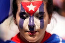 Ue, preoccupa repressione a Cuba, autorità rispettino diritti