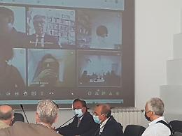 Comunicato Stampa: HSE SYMPOSIUM 2021: SI INSEDIA LA COMMISSIONE SCIENTIFICA