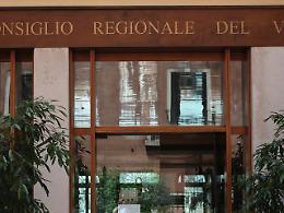 Comunicato Stampa: CRV - Quarta commissione – Auditi rappresentanti UPI e ANCI Veneto su gestione rifiuti