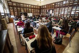 Abruzzo e Molise sono tra le regioni Ue con più istruzione superiore